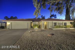 10595 E ARABIAN PARK Drive, Scottsdale, AZ 85258