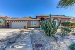 7481 E MARIPOSA GRANDE Drive, Scottsdale, AZ 85255