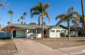 5402 E PINCHOT Avenue, Phoenix, AZ 85018