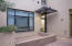 PENTHOUSE Residence 301 has its own Front Entry and Courtyard to create identity even before you walk in.....