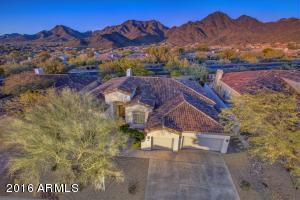 11068 E KAREN Drive, Scottsdale, AZ 85255