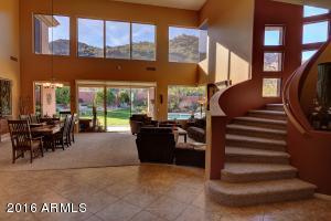 13804 N MESQUITE Lane, Fountain Hills, AZ 85268