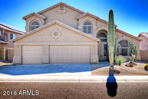 4525 E MORNING VISTA Lane, Cave Creek, AZ 85331