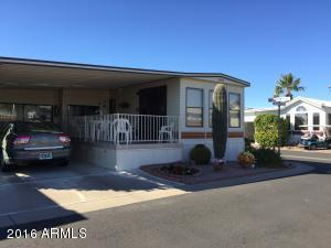 7750 E BROADWAY Road, 366, Mesa, AZ 85208