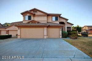 25815 N 67TH Lane, Peoria, AZ 85383