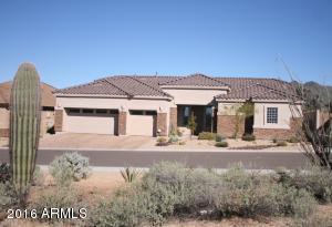 6226 E Sienna Bouquet Place, Cave Creek, AZ 85331