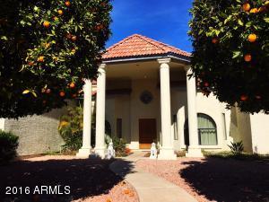 3418 E ELLIS Street, Mesa, AZ 85213