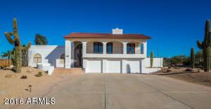 8564 E GARY Street, Mesa, AZ 85207