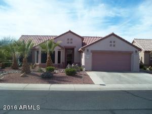 18180 N ESTRELLA VISTA Drive, Surprise, AZ 85374