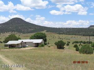 739 W Baker Ranch Road, Young, AZ 85554
