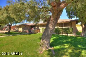 1724 E GREENWAY Street, Mesa, AZ 85203
