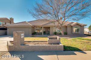 2405 E LYNWOOD Circle, Mesa, AZ 85213