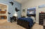 Huge bedrooms and walk-in closets throughout.