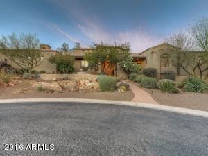 15236 E CARMELITA Court, Fountain Hills, AZ 85268