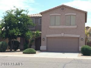 30032 N Desert Willow Boulevard, San Tan Valley, AZ 85143