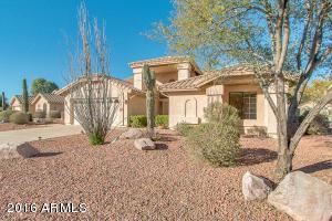 5789 S Creosote Drive, Gold Canyon, AZ 85118