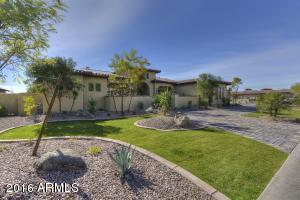 8868 E BUCKSKIN Trail, Scottsdale, AZ 85255