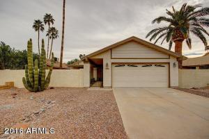 2139 S CHOLLA, Mesa, AZ 85202