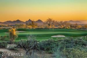 10747 E FERNWOOD Lane, Scottsdale, AZ 85262