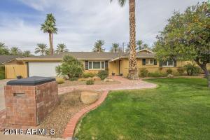 4406 N DROMEDARY Road, Phoenix, AZ 85018