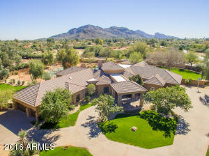 9001 N MARTINGALE Road, Paradise Valley, AZ 85253