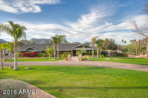 5012 E MCDONALD Drive, Paradise Valley, AZ 85253