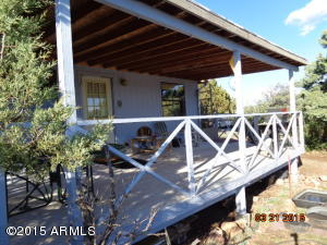 498 E Homestead Road, Young, AZ 85554