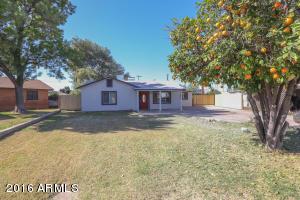 306 N HENKEL, Mesa, AZ 85201