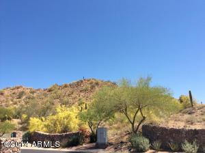 4315 N SANTIAGO Circle Lot 13, Mesa, AZ 85215