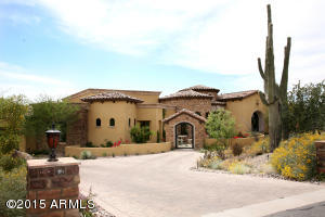 4037 N PINNACLE HILLS Circle, Mesa, AZ 85207