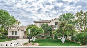 3297 E VALLEJO Court, Gilbert, AZ 85298