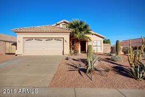 17128 E HILLCREST Drive, Fountain Hills, AZ 85268