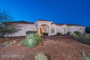 36816 N WILDFLOWER Road, Carefree, AZ 85377