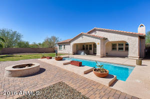 30259 N 125TH Lane, Peoria, AZ 85383