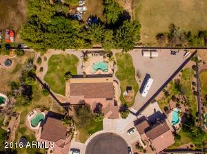 1272 S DODGE Court, Gilbert, AZ 85233