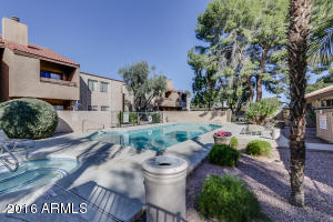 2938 N 61st Place, 212, Scottsdale, AZ 85251