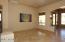 Huge Living Room, Travertine Floors