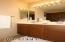 Jack & Jill Bathroom, Double Sinks - Shared with 2nd & 3rd Bedrooms