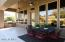 Plenty of Space for Outdoor Dining, Ceiling Fans