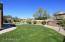Huge Grassy Backyard