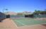 McDowell Mountain ranch Community Lighted Tennis Courts