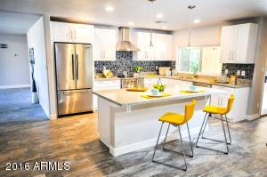 Beautiful full kitchen remodel