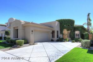 7373 E WOODSAGE Lane, Scottsdale, AZ 85258