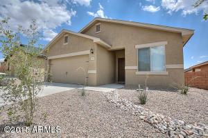 20501 N GRANTHAM Road, Maricopa, AZ 85138