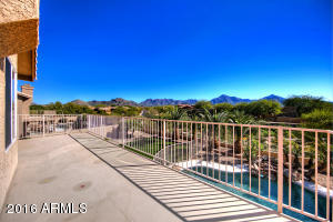 Unobstructed Mcdowell Mountain Views