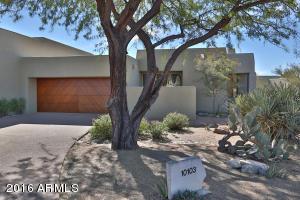 10103 E Graythorn  Drive Scottsdale, AZ 85262