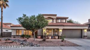 5809 E SANDRA Terrace, Scottsdale, AZ 85254