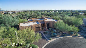 32801 N 55th Place, Cave Creek AZ
