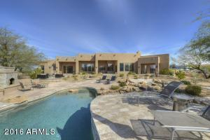 10725 E TROON NORTH Drive, Scottsdale, AZ 85262