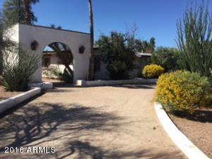 9236 N 53rd Place, Paradise Valley, AZ 85253